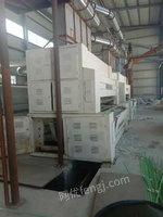 新疆出售二手168轧花机两台,河北邯郸产