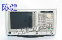 回收爱德万R3765CG网络分析仪
