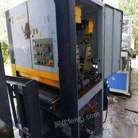 安徽合肥出售一台一米宽砂光机