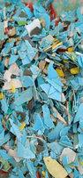 安徽六安出售100吨通用废塑料电议或面议