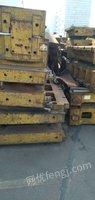 香港天下免费资料大全废旧汽车模具,大小共180台,约1600吨