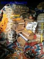 回收库存积压焊材,回收废旧焊材
