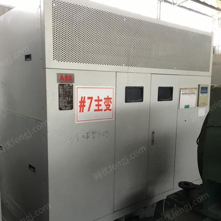 二手干式变压器价格