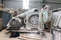 山东潍坊出售500磨粉机一台,高速电机37千瓦 12000元