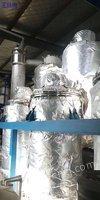 闲置钛材质二手蒸发器一套
