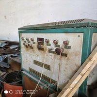 江苏苏州高频机,高调波机器出售