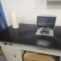 广东深圳现在改行了,出售威利特ccd自动对位打孔机