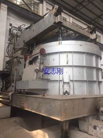 二手炼钢厂设备转让