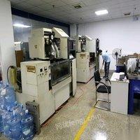 广东东莞想转型大厂苏三光慢走丝一批低价处理 58500元