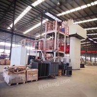 浙江温州4000吨液压机出售 88888元
