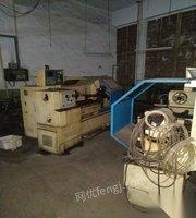 天津河西区整厂转让机械厂车铣刨磨,线切割,数控车数控铣,四台保鸡数控车一?台南通数控铣