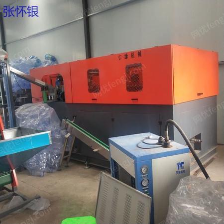 二手饮料生产设备回收