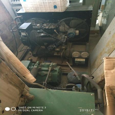 二手制冷机组回收