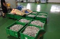 广东东莞小榄回收废锡灰