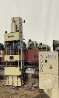 上海金山区现货供应100吨液压机多台标准台面大台面的全部安装少用 88888元