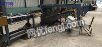 出售无锡唐盛50吨12米液压拉拔机