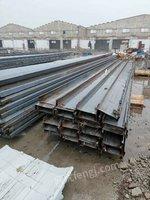泛华二手钢结构全国香港天下免费资料大全回收直条型钢檩条等