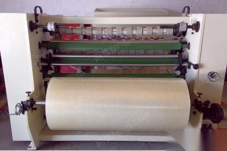 二手毛纺纱设备转让