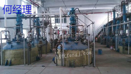 回收二手化工厂设备,食品生产设备电议或面议