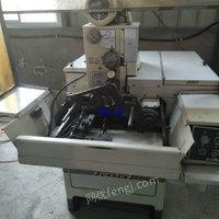 陕西西安出售3台善能珩磨机