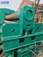 常年现货供应大型液压卷板机