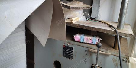 上海青浦区出售压平机650x750(液压型)力源顺品牌机 8000元