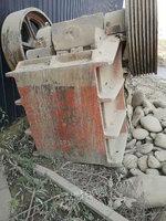 四川大量收购沙石场设备,输送带及沙石场配件