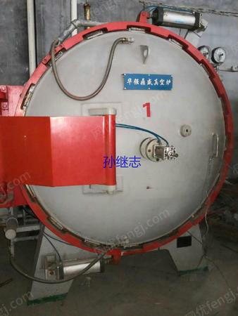 有色金属冶炼厂设备回收