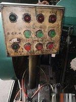 天津河西区出售几台搓丝机
