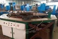 上海宝山区出售8成新环抛机2米玻璃环抛机