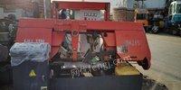 甘肃兰州新旧二手锯床,出售