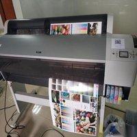 广东广州转让大幅面数码打样机 15000元