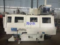 陕西西安出售1台东洋T-11N内圆磨