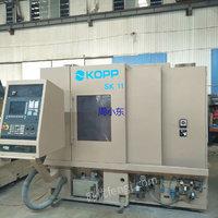 陕西西安出售1台SK11数控曲线磨