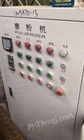 山东潍坊500磨粉机,电机45千瓦出售 15500元