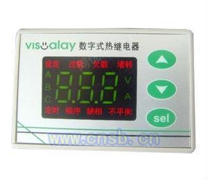 维继数字式热继电器VJ810A