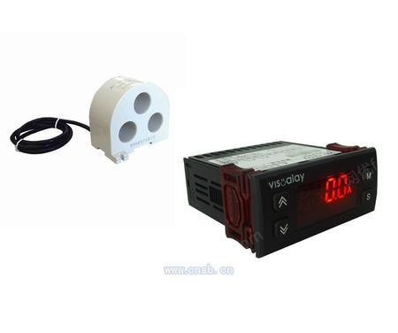 维继数字式热继电器VJ9100F