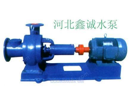 河北纸浆泵厂 LXL纸浆泵配件