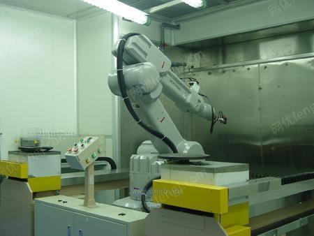出售噴涂碳化鎢粉末全自動生產線設備