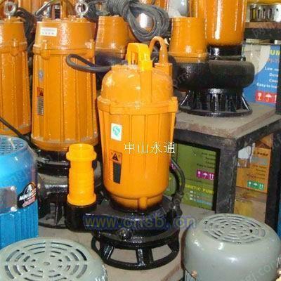 WQD10-10-0.75潜水泵
