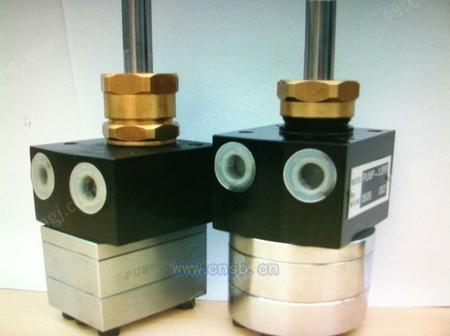 小型涂料齒輪噴漆泵小型噴漆齒輪泵