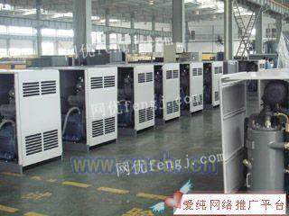上海德斯兰四立方空压机
