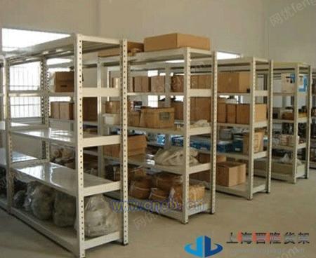上海中量型仓储货架