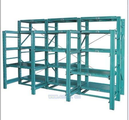 重型货架、重型仓储货架