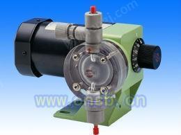 CS-1顺益机械隔膜式计量泵