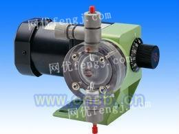 CS-3顺益机械隔膜式计量泵
