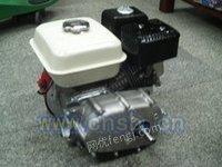 东莞富强机电供应本田GX270带1/2离合器发动机