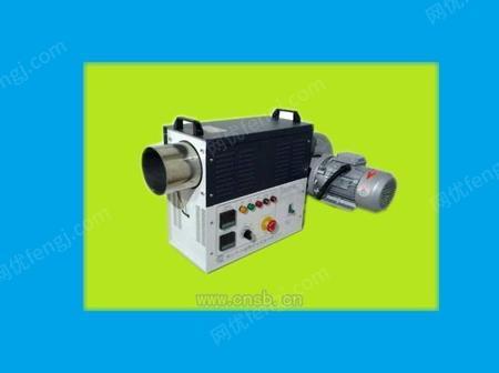 小型工業熱風機|電加熱烘箱|