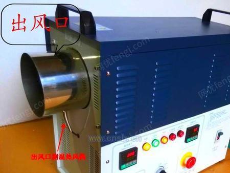 豐騰威|專業制造小型熱風機