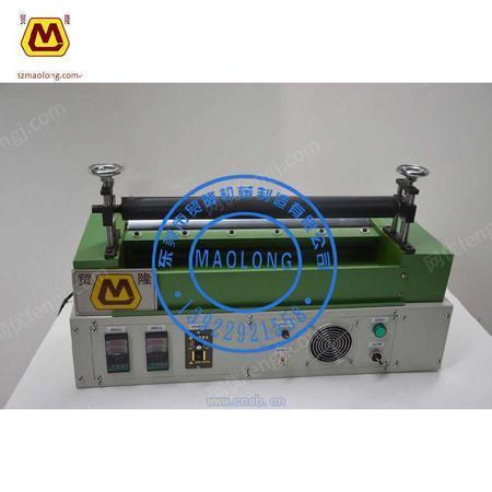 成都贸隆机械供应安全省电型上胶机